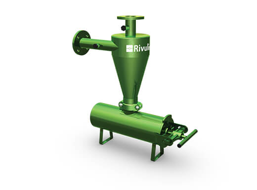 F1000 Hydrocyclone Filter